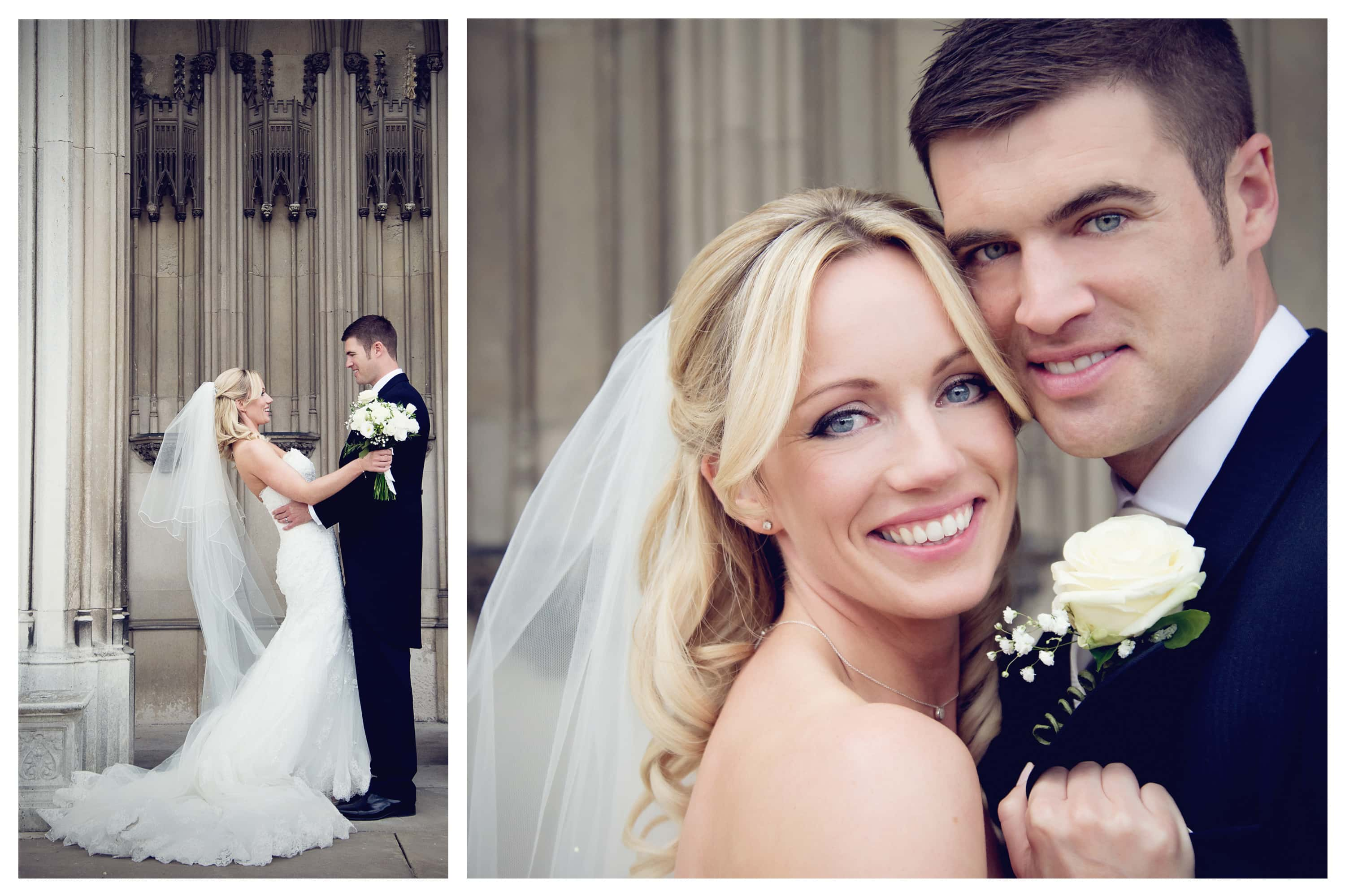 Ashridge House, Berkhamsted Hertfordshire - Wedding Photography