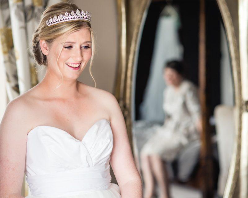 Laura Ashley Hotel Wedding