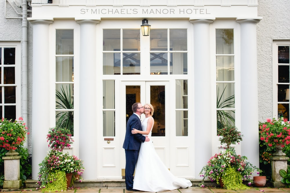 natural wedding photographer st michaels manor hertfordshire